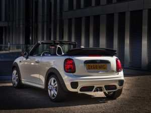 46 The Best 2019 Mini John Cooper Works Convertible 2 Performance and New Engine