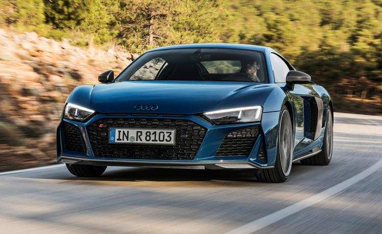 46 The Best 2020 Audi R8 For Sale Specs
