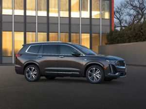 46 The Best 2020 Cadillac Cars Ratings