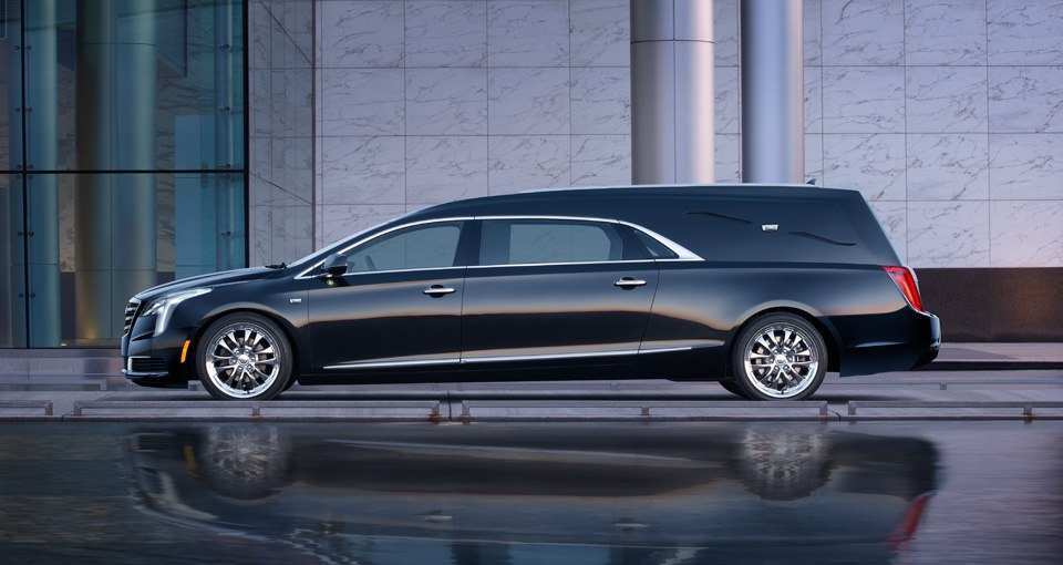 46 The Best 2020 Cadillac Hearse Review