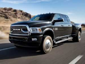 46 The Best 2020 Dodge Ram Hd Model