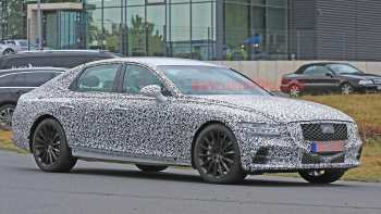 46 The Best 2020 Genesis New Model And Performance