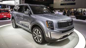 46 The Best 2020 Kia Telluride Bolt Pattern Price And Release Date