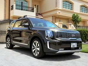 46 The Best 2020 Kia Telluride Price In Uae First Drive