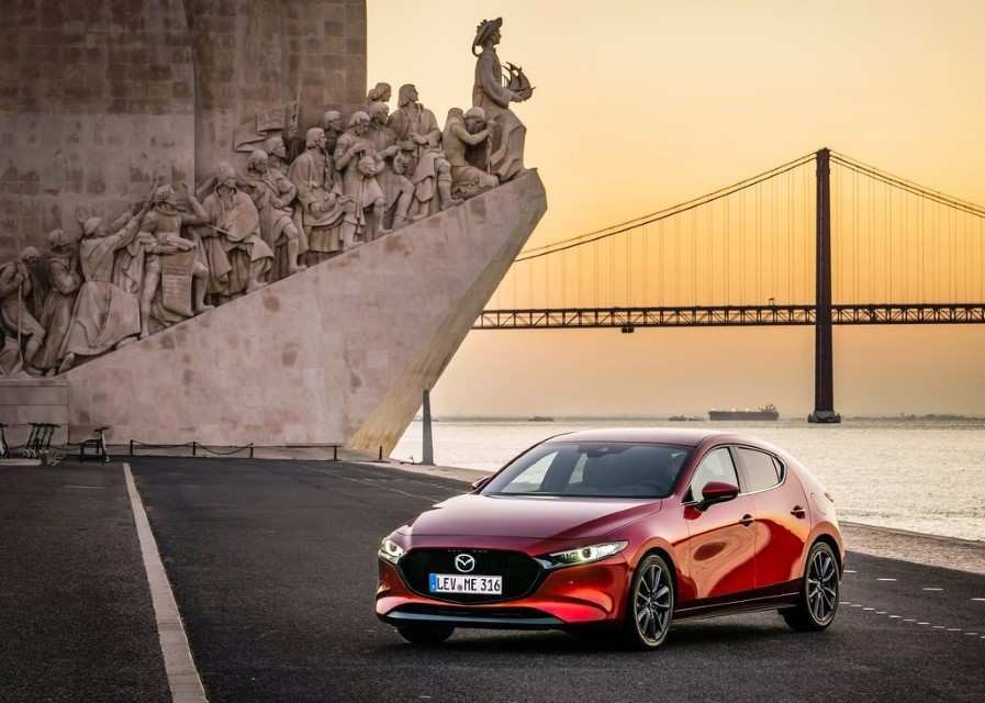 46 The Best 2020 Mazda 3 Fuel Economy Specs And Review