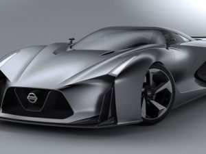46 The Best 2020 Nissan R36 Release Date and Concept