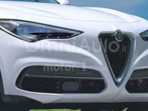 46 The Best Alfa Suv 2020 Review