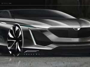 46 The Best Cadillac Cars 2020 First Drive