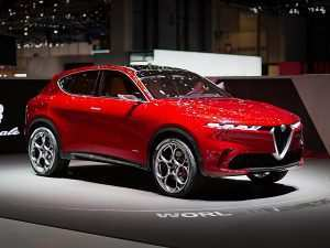 46 The Best Fiat Suv 2020 Performance and New Engine