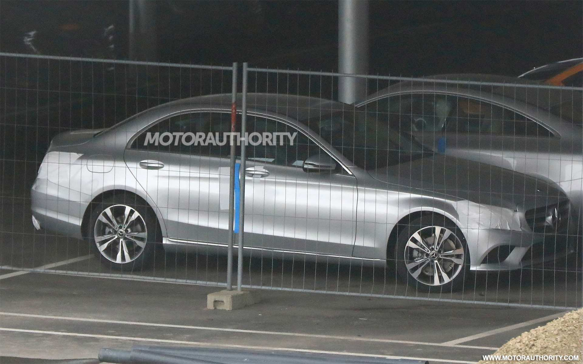 46 The Best Mercedes E Class Facelift 2019 Release Date And Concept