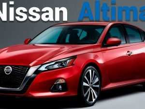 46 The Best Nissan 2019 Mexico Release