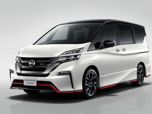 46 The Best Nissan Serena 2020 New Review