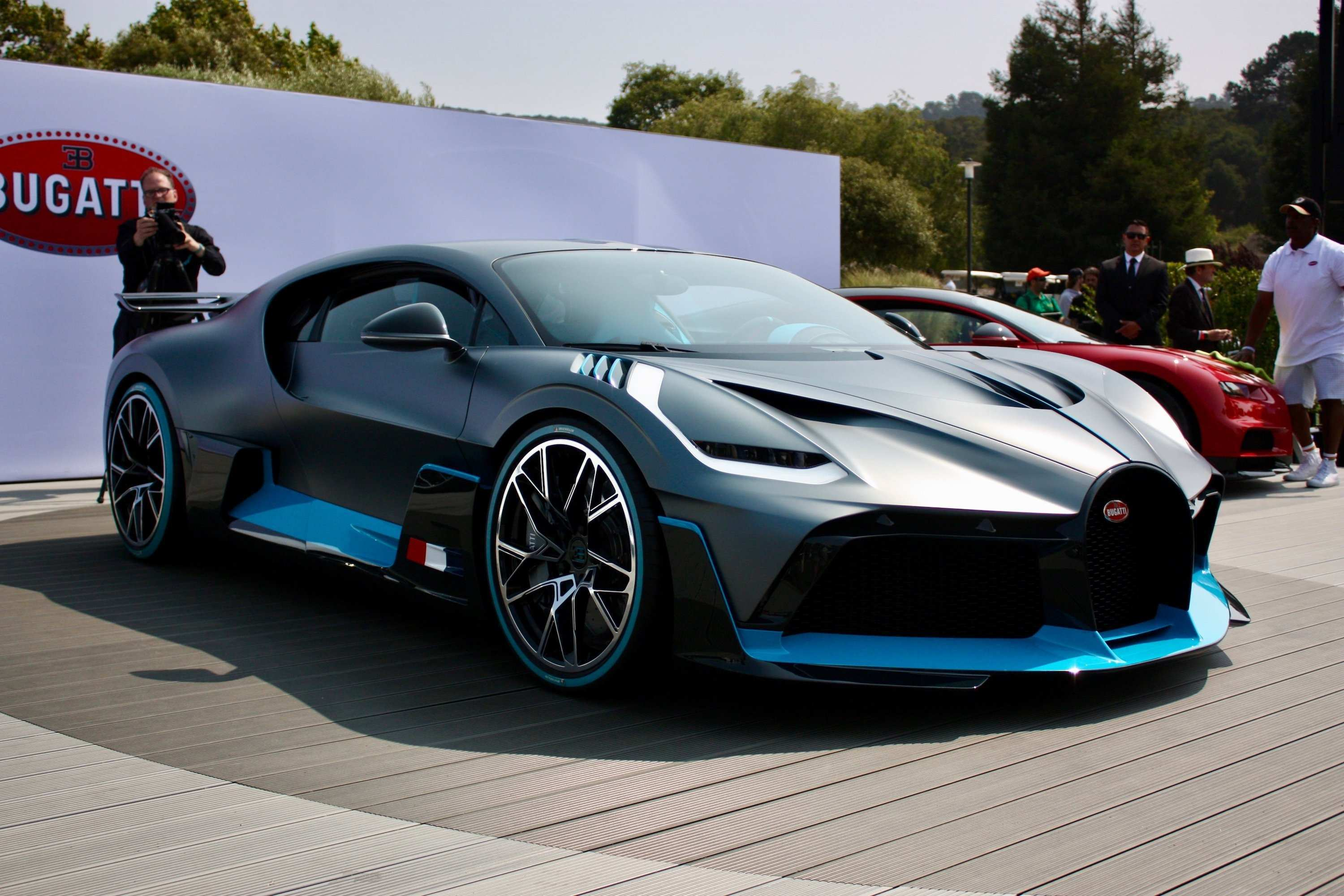 46 The Bugatti Concept 2020 Exterior And Interior