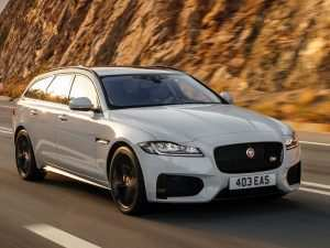 46 The Jaguar Neuheiten 2020 Performance and New Engine