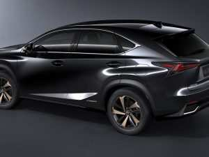46 The Lexus Rx 350 For 2020 History