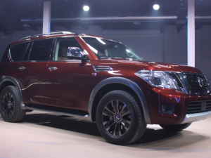 46 The Nissan Patrol 2020 Redesign Specs and Review