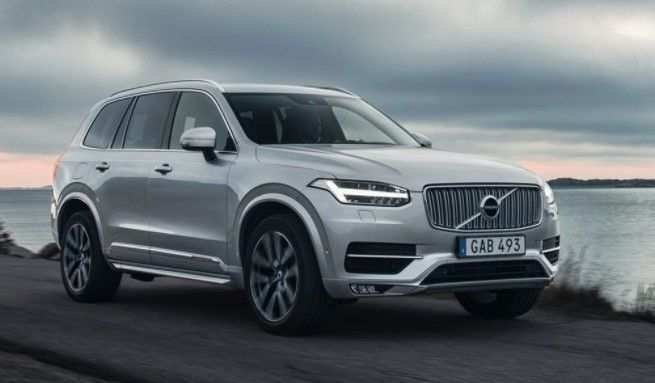 46 The Upcoming Volvo Cars 2020 Redesign