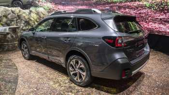 46 The When Does The 2020 Subaru Outback Go On Sale Research New