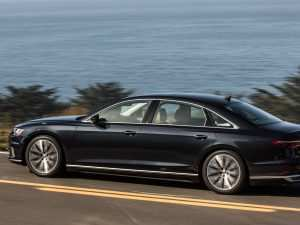 47 A 2019 Audi A8 Features New Review