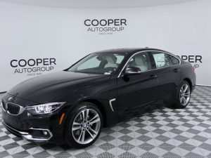 47 A 2019 Bmw 4 Series Gran Coupe Exterior and Interior