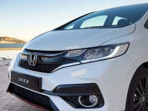 47 A 2019 Honda Fit Rumors Pricing