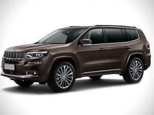 47 A 2019 Jeep Suv Performance and New Engine