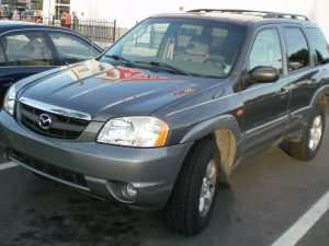 47 A 2019 Mazda Tribute Price and Review
