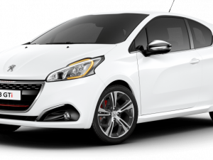 47 A 2019 Peugeot 208 Gti First Drive