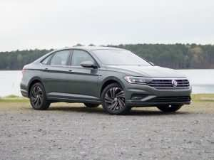 47 A 2019 Vw Jetta Redesign Rumors