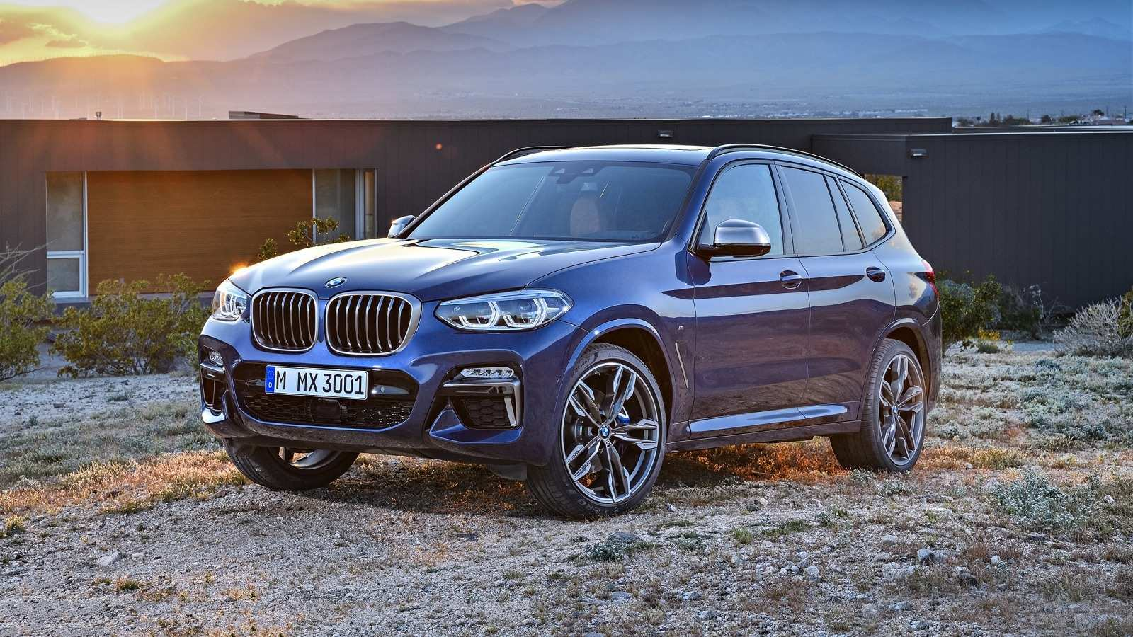 47 A Bmw X 2019 Specs And Review