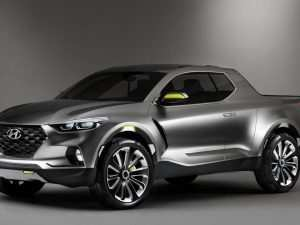 47 A Hyundai Crossover 2020 Specs and Review