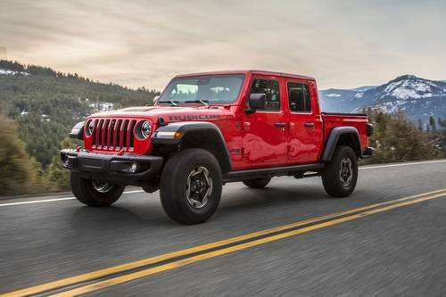 47 A Jeep Pickup Truck 2020 Price Configurations