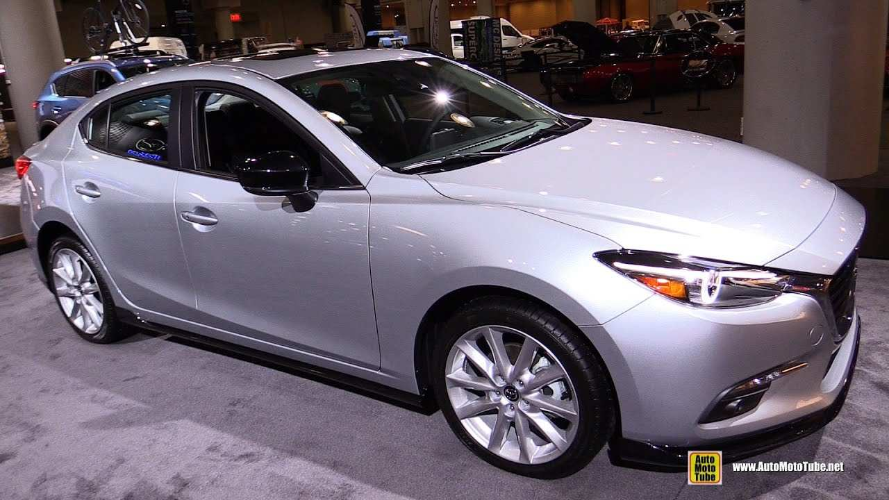47 A Mazda 3 Grand Touring Lx 2020 Review