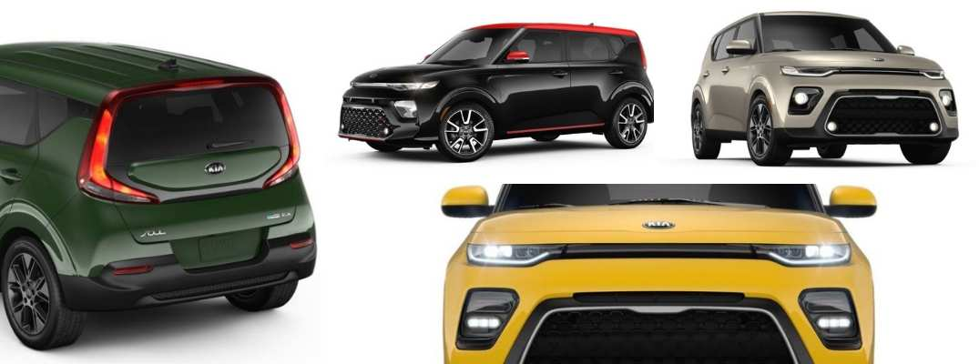 47 A When Will 2020 Kia Soul Be Available Specs And Review