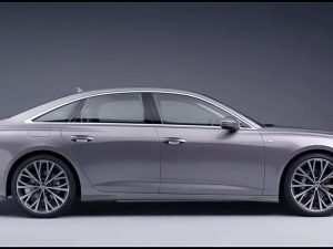 47 All New 2019 Audi Release Date Review and Release date