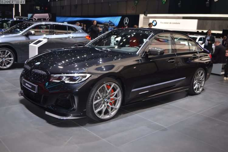 47 All New 2019 Bmw M340I Pictures