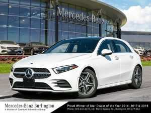 47 All New 2019 Mercedes Hatchback Style