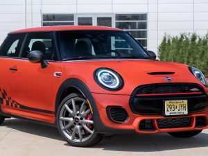 47 All New 2019 Mini Jcw Review Engine