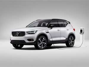 47 All New 2019 Volvo Hybrid New Concept