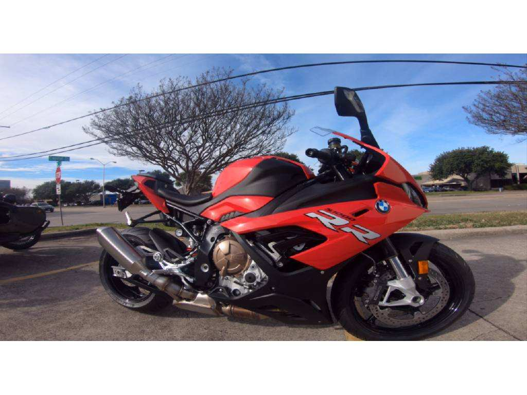 47 All New 2020 BMW S1000Rr For Sale Exterior And Interior