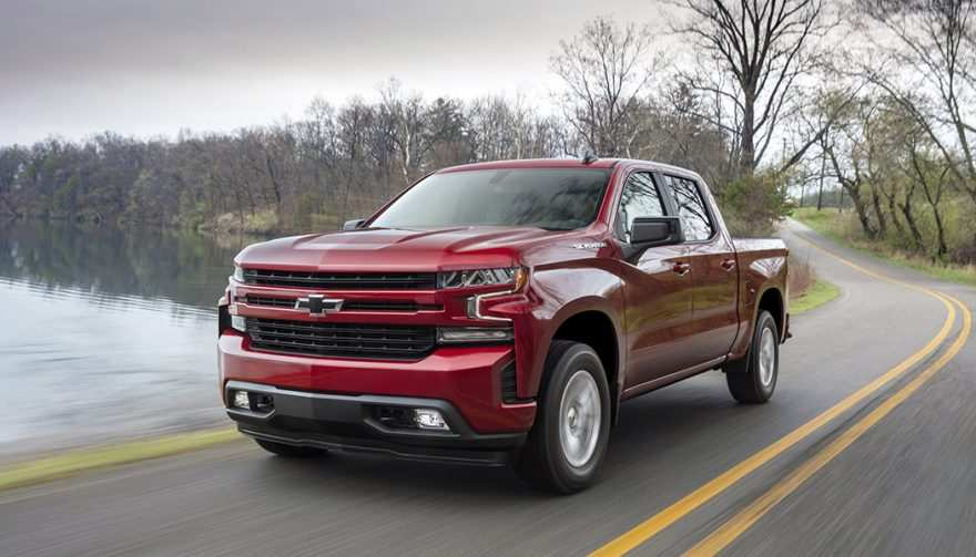47 All New 2020 Chevrolet Colorado Updates History