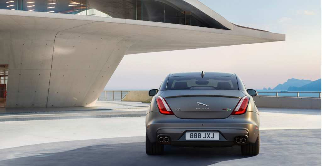 47 All New 2020 Jaguar Xj Redesign Price Design And Review