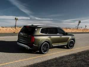 47 All New 2020 Kia Telluride Release Date New Review