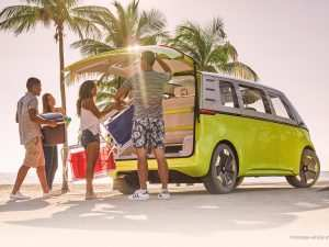 47 All New 2020 Volkswagen Bus Price Redesign and Review