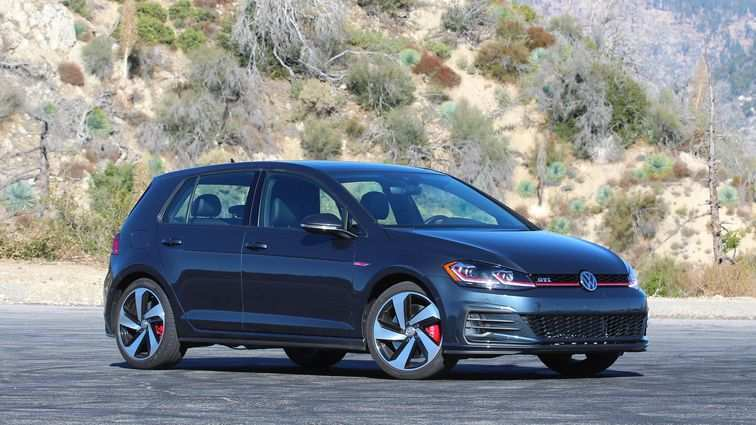 47 All New 2020 Volkswagen Gti Ratings