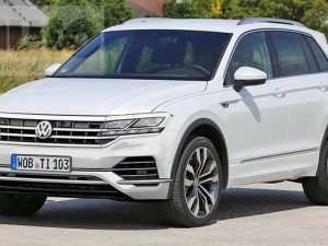 47 All New 2020 Volkswagen Tiguan Price and Release date