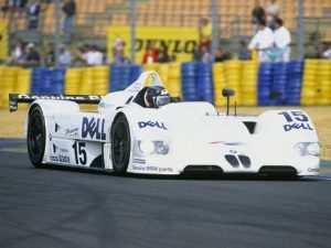 47 All New BMW Lmp1 2020 Overview