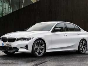 47 All New BMW Usa 2020 Style