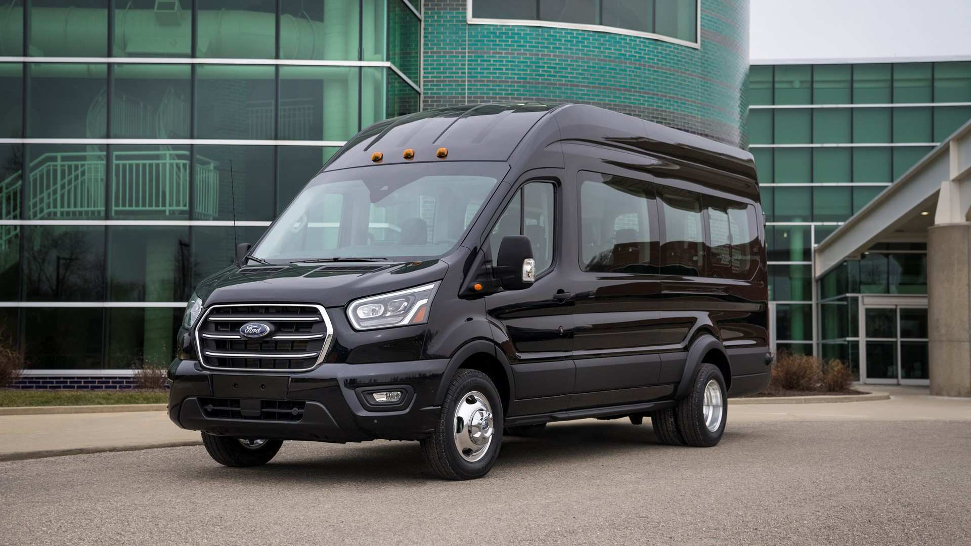 47 All New Ford Transit 2020 Release Date Specs And Review