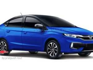 47 All New Honda City 2020 India Price